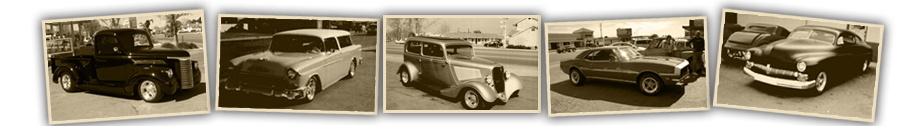 Hot Rod and Classic Automoile Restoration Experts