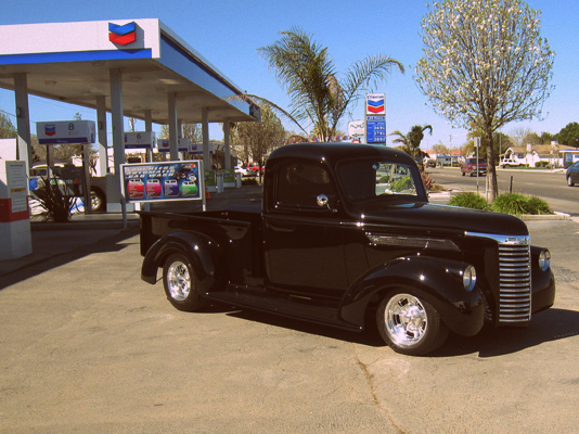 1940 Ford Pickup Trucks For Sale